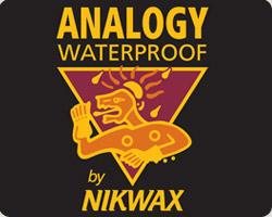 Analogy Waterproof by Nikwax