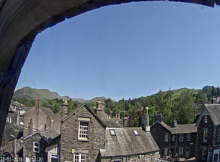 Ambleside Climbers Shop webcam sample image