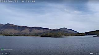 Lingholm Estate webcam sample image
