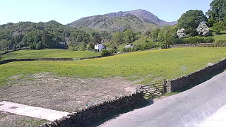 Three Shires Inn webcam