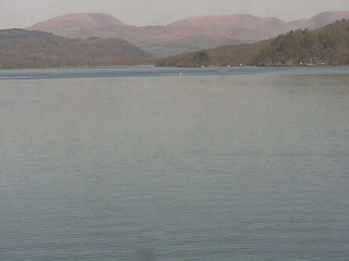 Windermere Cruises Lakeside webcam