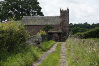 St Mary's Church, Sebergham