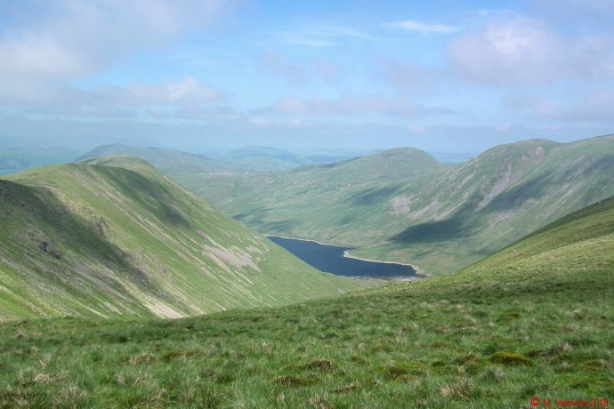 Hayeswater.
