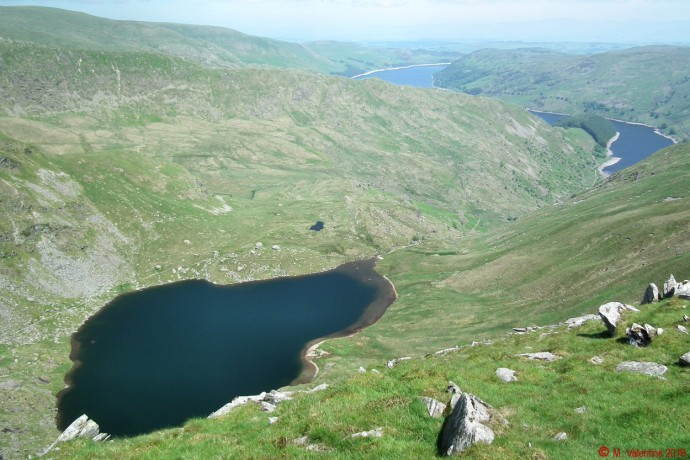 Small Water - Haweswater.