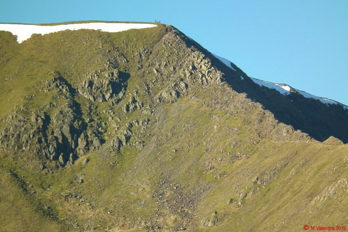 Swirral Edge close-up.