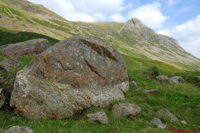 Pike of Stickle.