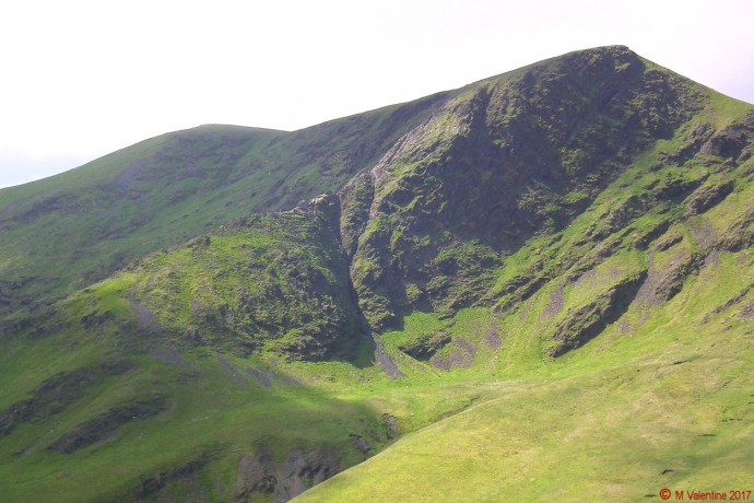Looking back to Sharp Edge.