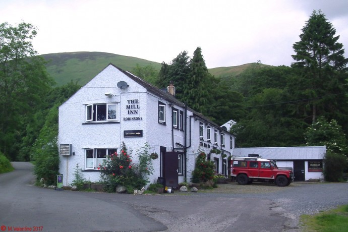 The Mill Inn.