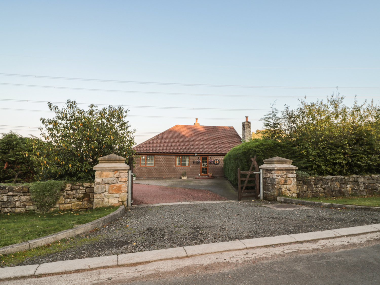 Garden Walk Buffalo Cottage District 5: WalkLakes • Glanton Hill